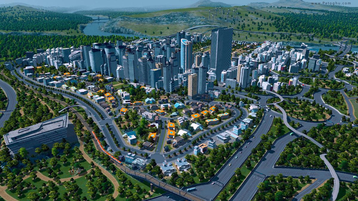 فایل رایگان کتاب شناسی شهرسازی