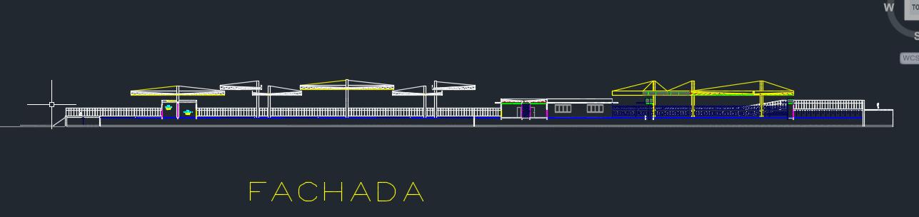 طراحی ایستگاه اتوبوس شهری